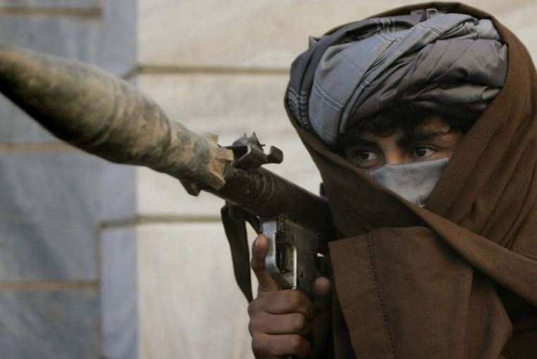 Afghanistan: Taliban declare three-day Eid ceasefire