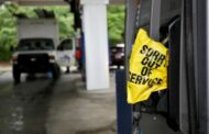 Gas Crunch Continues Across Much Of US After Pipeline Hack