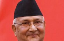 KP Sharma Oli Sworn In As Prime Minister Of Nepal