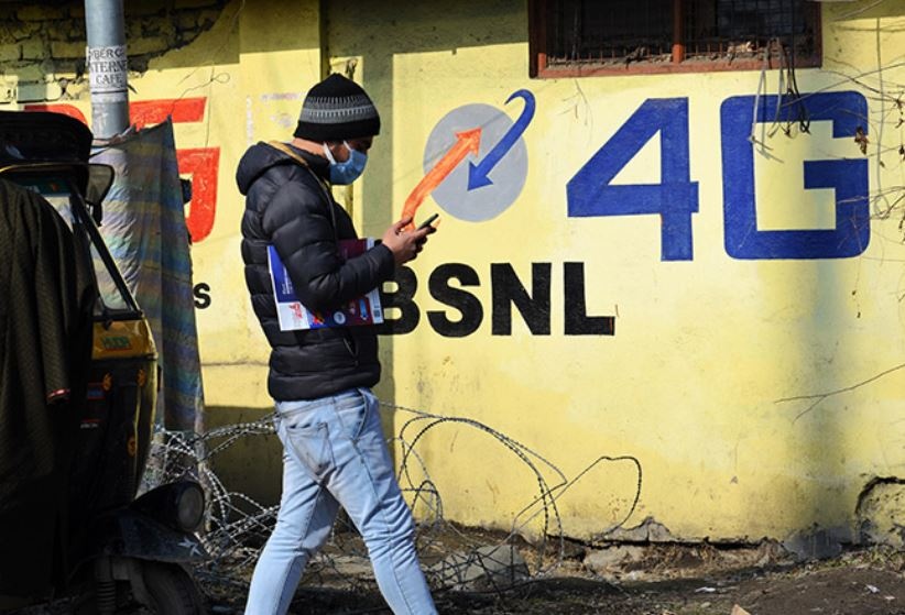 The Aftermath Of Article 370: A Review Of Technological Developments In Kashmir