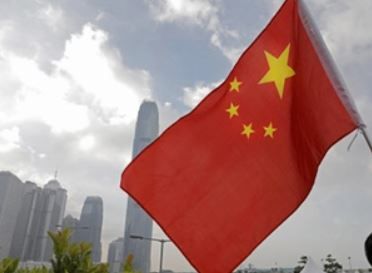 China Conducts 'Taiwan Invasion' Military Drills Amid Rise In Tensions