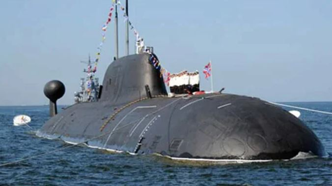 Navy Seeks Amendment To 30-Year Submarine Plan, Wants Six Nuclear Boats