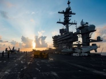 Is There A War Coming Between China And The United States?