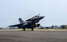 Four More Rafale Fighter Jets To Be Flown To India Next Week