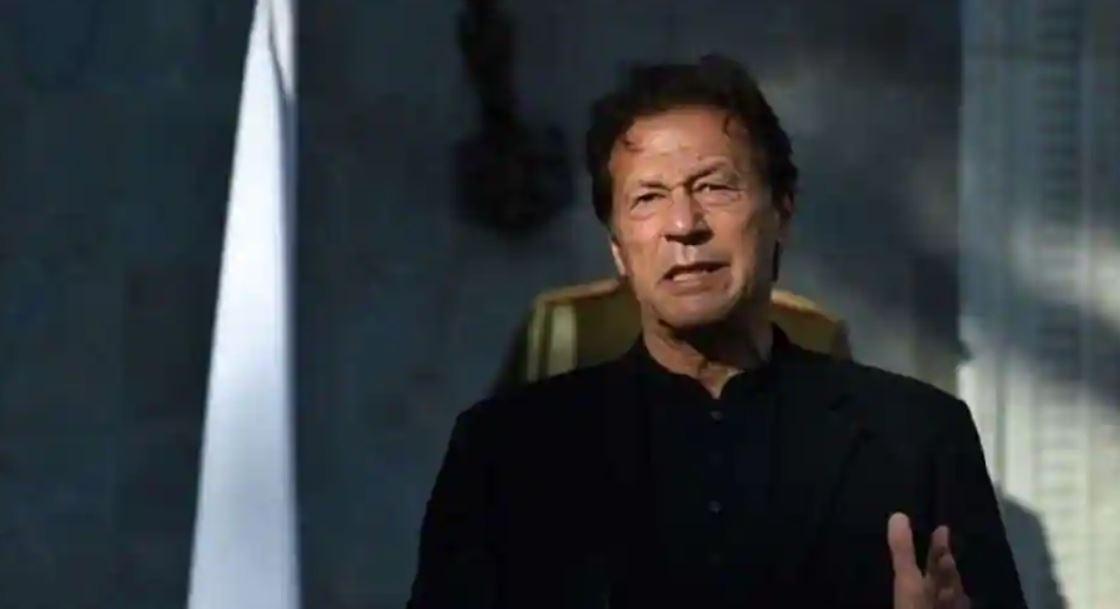 Imran Khan Seeking To Impose Pakistan's Murderous Blasphemy Laws Across World