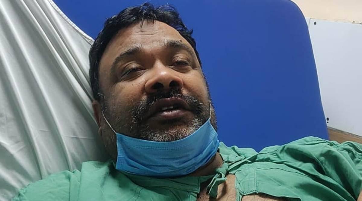 Cyclone Tauktae: Chief Engineer Says 14 Life Rafts Had Holes, Captain Ignored Warnings