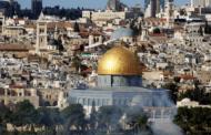 Israel, Palestine and Hamas At War Again
