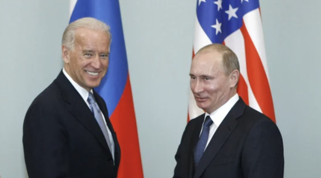 US-Russia to Work Towards Strategic Stability, China is the Elephant in the Room