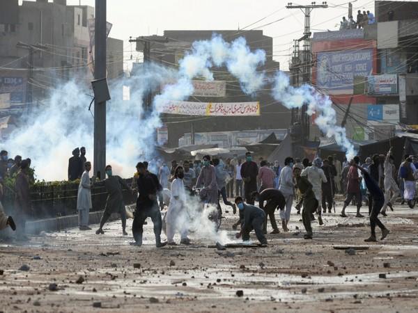 'Pakistan Witnessing Rapid Breakdown Of Its Internal Administrative Machinery'