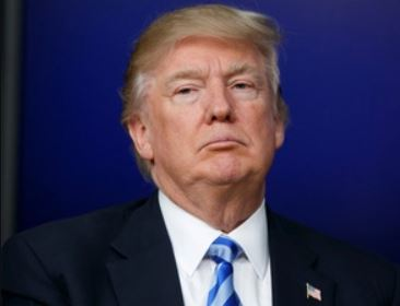 Trump Sued For Calling Covid-19 'China Virus'