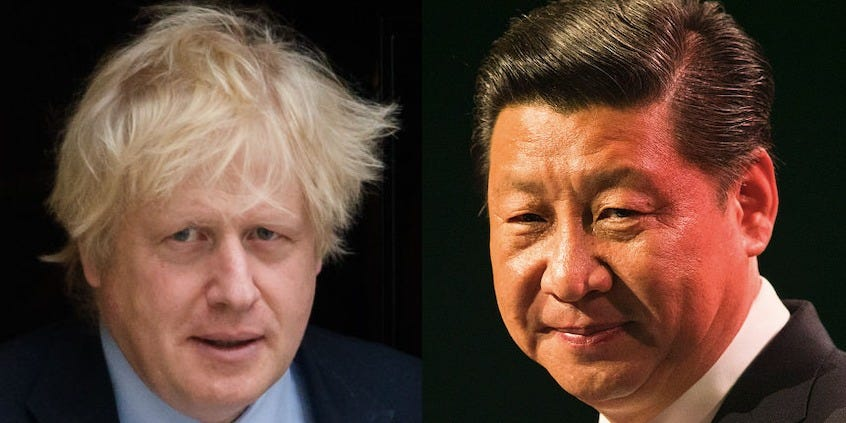 UK Universities' Research With Chinese Military A Growing Concern For India