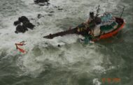 How Indian Navy Dealt With Cyclone Tauktae's Fury
