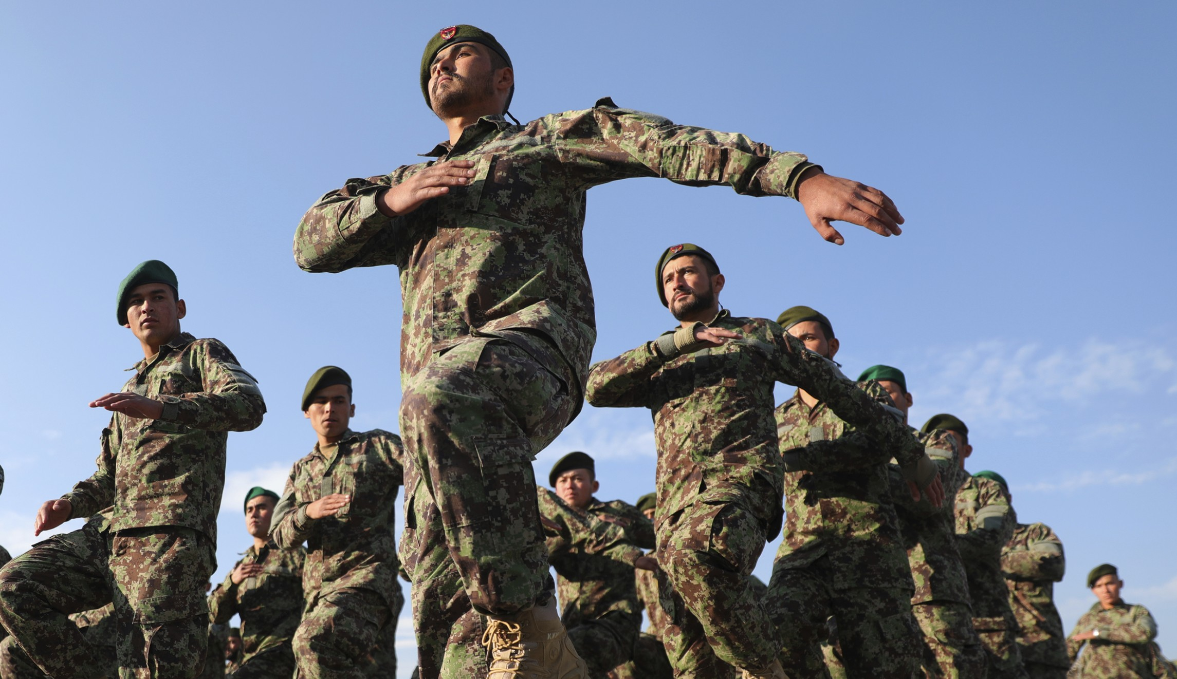 The War On Terror After Afghanistan