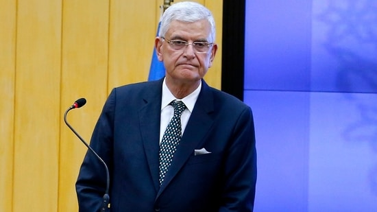 'Great Disservice To Your Office': India Stings UNGA Prez For His Kashmir Remark