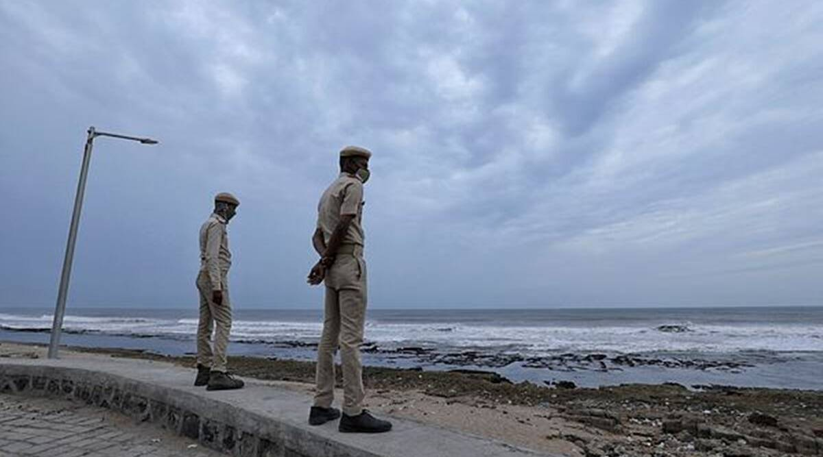 Cyclone Yaas Likely To intensify Into Very Severe Cyclonic Storm: IMD