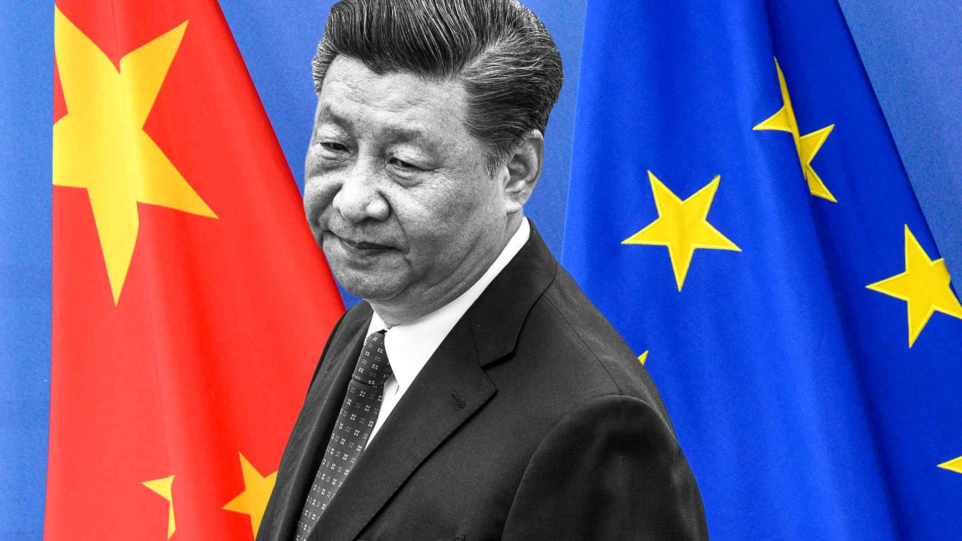 Analysis: China Loses Europe As Xi's Hard-Line Diplomacy Backfires