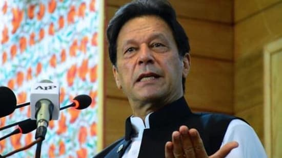 Biden Administration Has Ignored Pakistan's Outreach For Rapprochement: Report