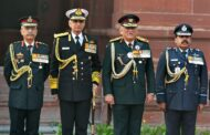 India's Higher Defence Reforms on Track