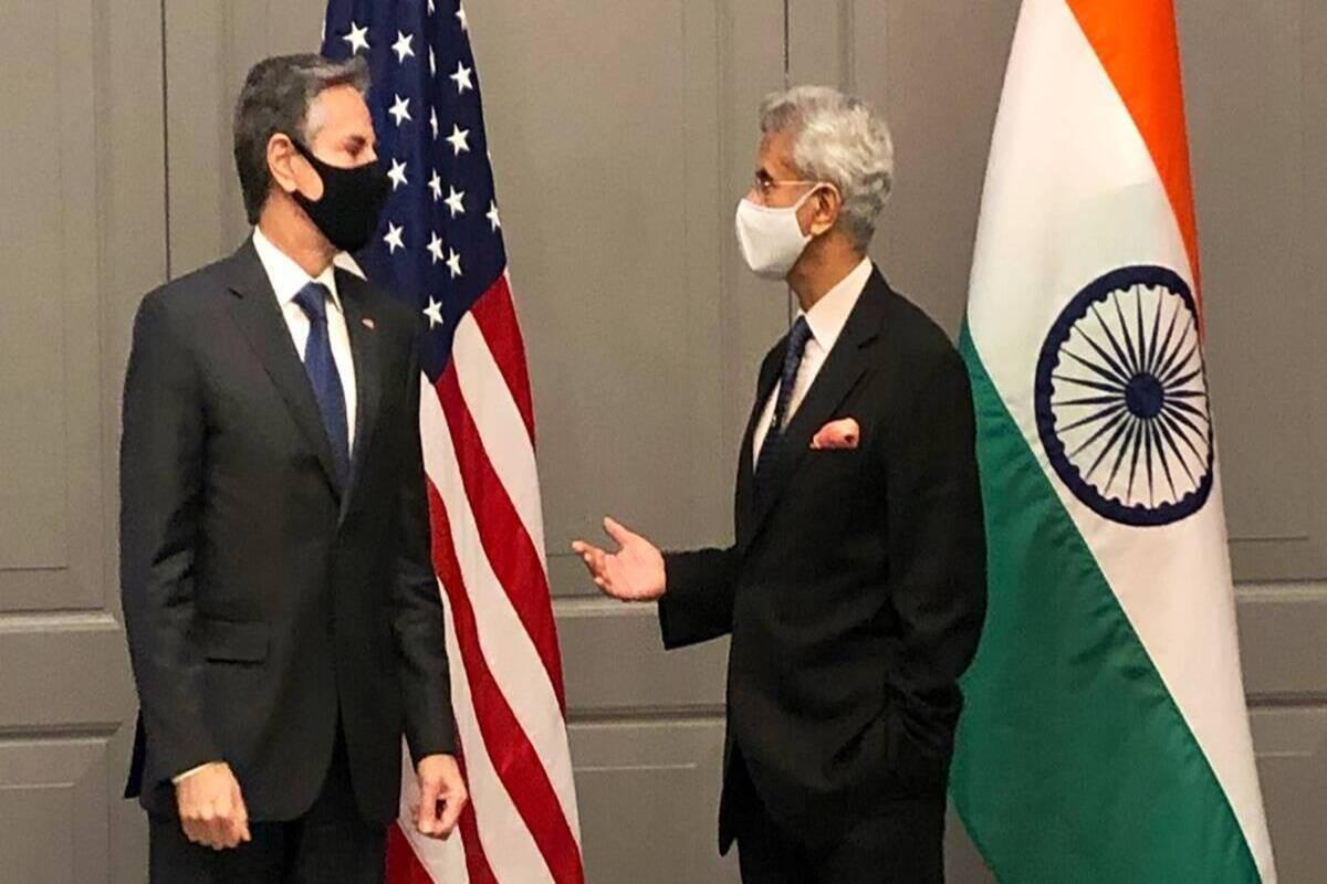 EAM S Jaishankar Heads To The US; Vaccines And Other Bilateral Issues On The Agenda