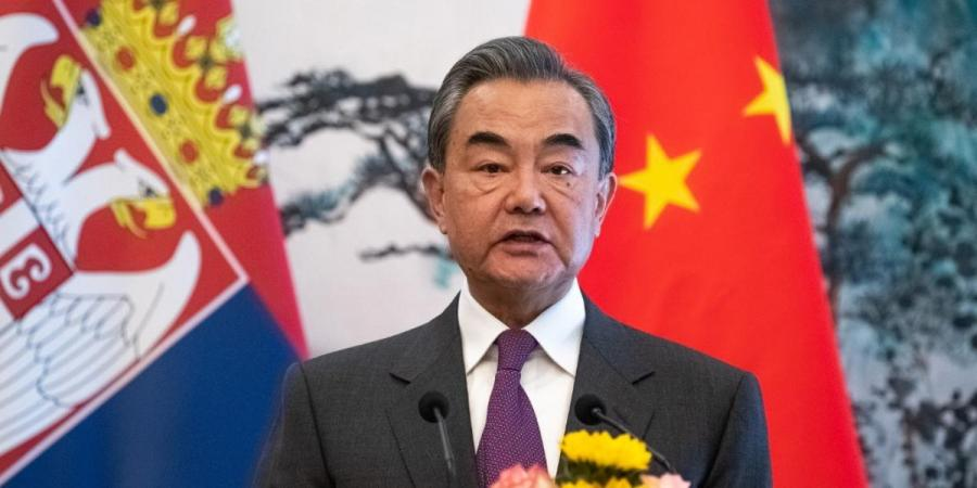 China Stands With India, Will Provide Full Support to Combat Second Wave, Says FM Wang Yi