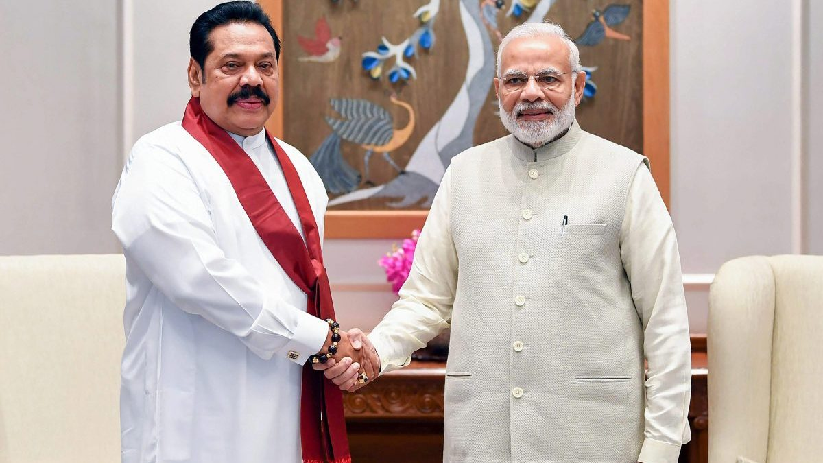 India Looks to Recalibrate Ties with Sri Lanka as Colombo Sways Away Towards China Again