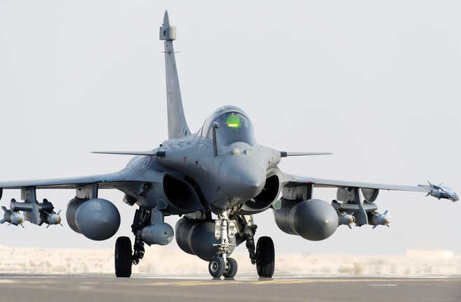 China Sends Record 28 Fighter Jets Towards Taiwan