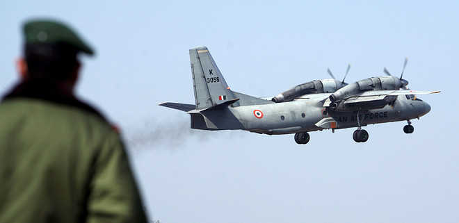 IAF, ISRO Developing Real-Time Aircraft Tracking System For Transport Fleet