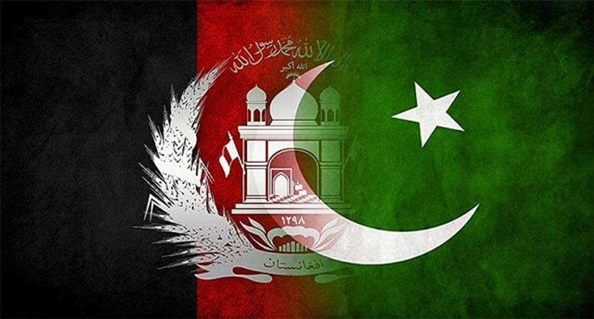 Why Is Pakistan So Concerned About Afghanistan?