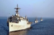 Hindustan Shipyard To Build 5 Naval Support Vessels With Turkish Help