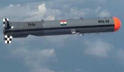 Nuclear Capable Subsonic Cruise Missile 'Nirbhay' Successfully Test-Fired From ITR