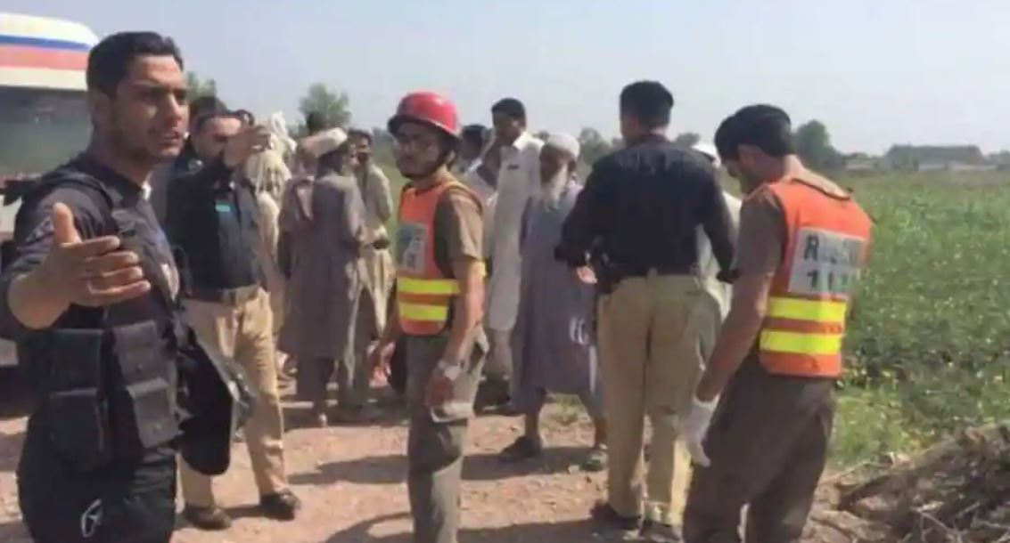 Five Pakistan Troops Killed In Attack On Security Forces In Balochistan