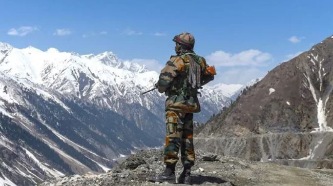 PLA Silent On Reference Points On LAC For Buffer Zones