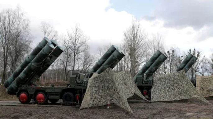 Chinese S-400 Systems Across LAC, Forces India To Rethink Air Defence