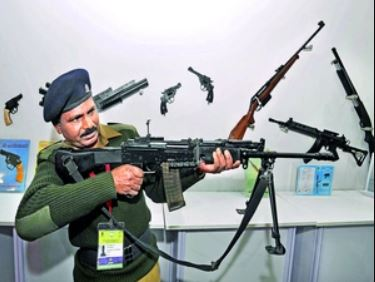 AK 203 Order Terms Finalised, Wait For India To Make Next Move