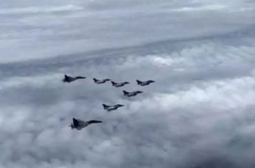 Indian Air Force Set To Deploy Rafales In Hasimara For Eastern Front With China