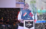 India Ready to Give Befitting Reply if Provoked: Defence Minister