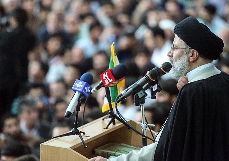 Ebrahim Raisi Wins Iran Presidential Election; Faces Credibility Test