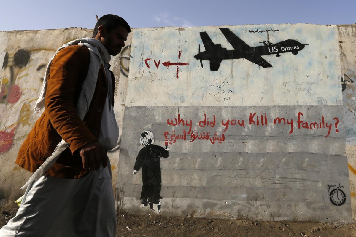 The Risks of Washington's Favorite Counterterrorism Tool Often Outweigh the Rewards