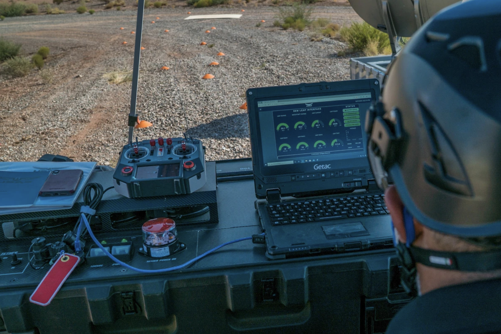 The Ability to Share Data Could Prove Key to Deterring and Defeating Adversaries