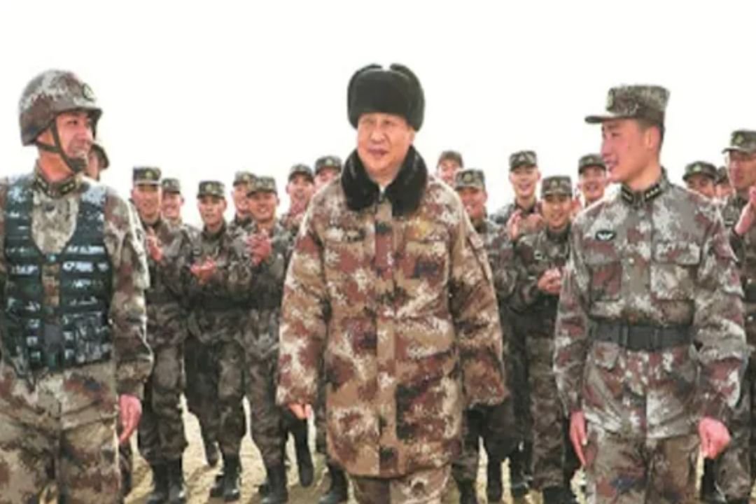 PLA Wants Gogra-Hot Springs Disengagement to be Sorted at Local Level, Not Through Military Commander dialogue