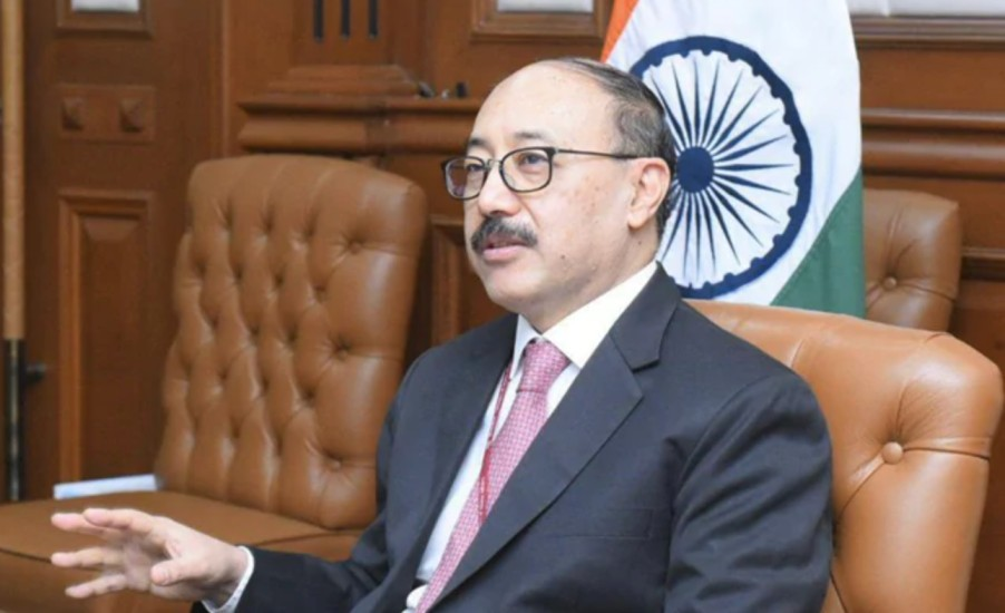 India Looks Forward to Working With Germany in Indo-Pacific: Foreign Secretary