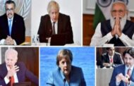 India Natural Ally for G7, Partners to take on Global Challenges: PM Modi