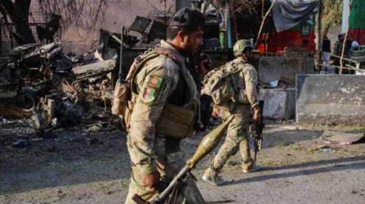 Afghan Situation Fluid, Uncertain Amid Taliban's 'Relentless Pursuit of Power': Shringla