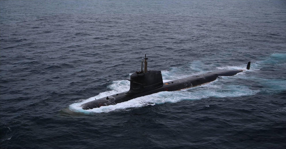 Submarine Project-75I: Mother of All Underwater Combat Deals Cleared