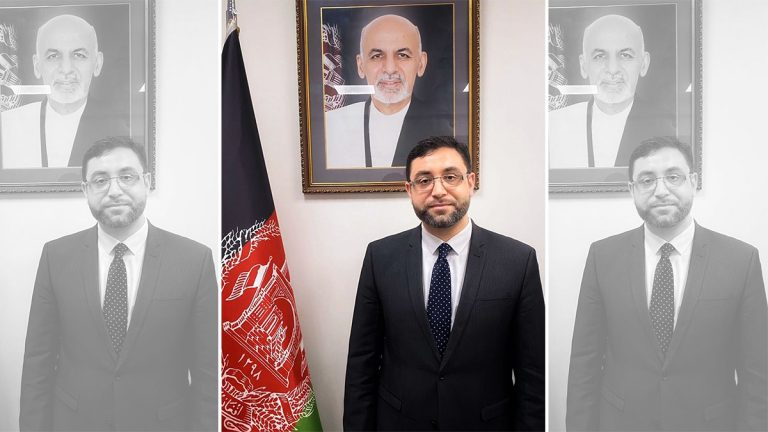 Many Taliban Leaders Ready To Reconcile, India Should Engage With Them: Afghan Envoy Mamundzay