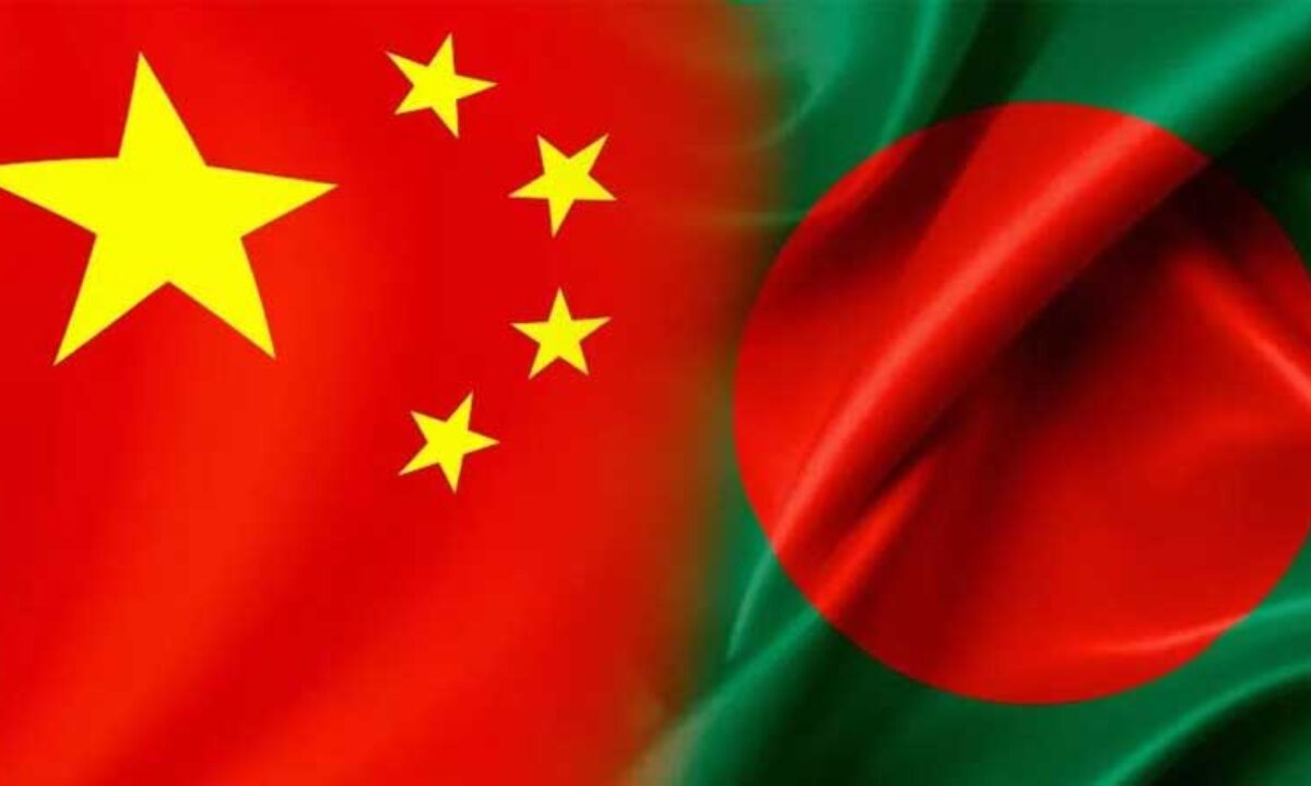 QUAD Plus: China Intimidates the World Using Bangladesh