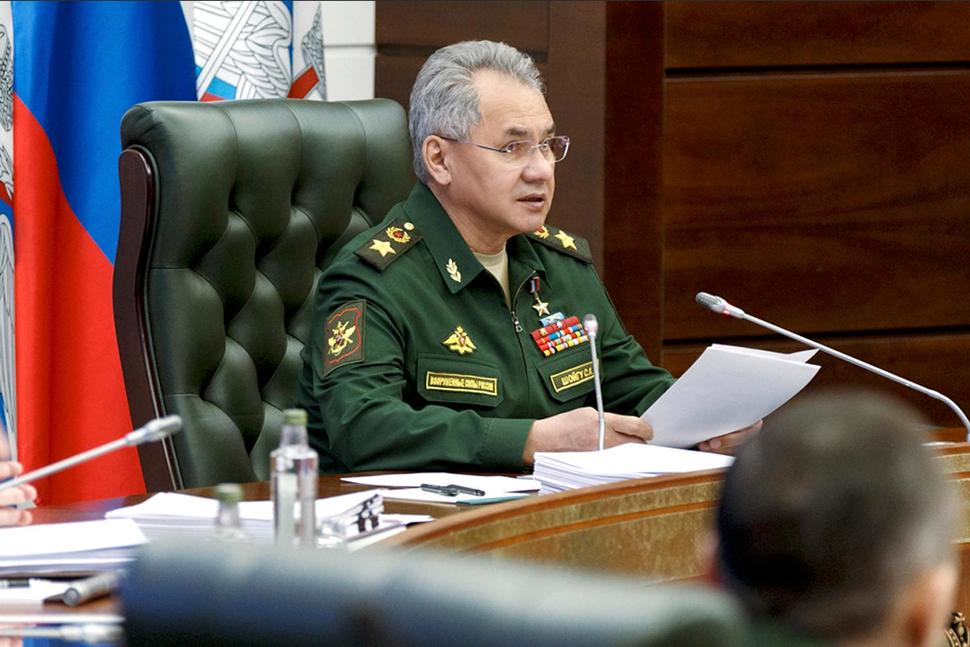 Russia to Form 20 New Military Units in West to Counter NATO