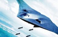 China Tests Stealth Bomber H-20's Capabilities Opposite Ladakh