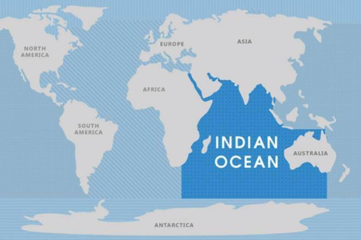 To Bolster Security In The Indian Ocean, The UK Posts An ILO At Indian Navy's IFC-IOR.