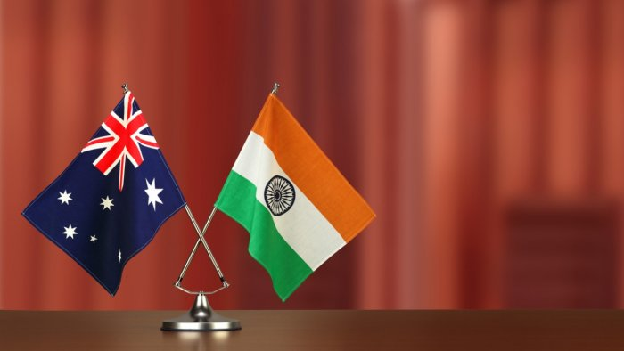India, Australia to Expand Cyber Security Cooperation